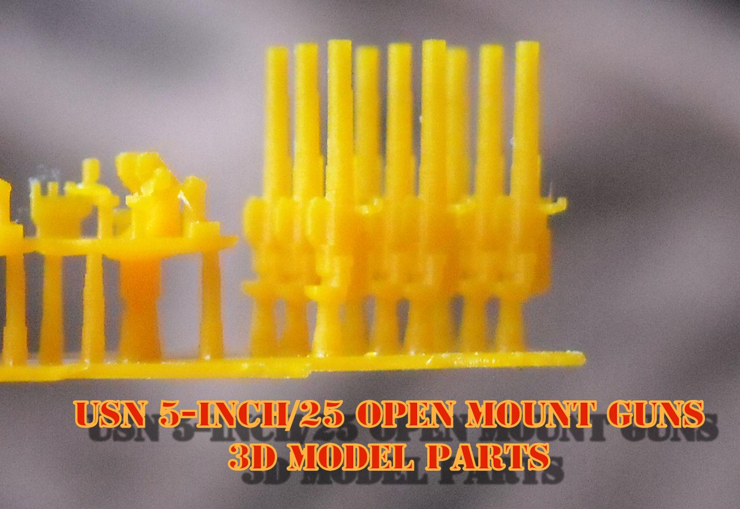 3DMP5in25OpenMount700